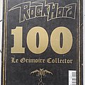 Rock Hard N 100 - Grimoire Collector  Other Collectable