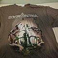 Sonata Arctica - The Days of Grays Europe tour shirt