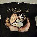 Nightwish - She Is My Sin shirt