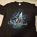 Nightwish - Shattering pendulum shirt