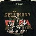 Rammstein - Germany shirt
