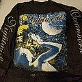 Nightwish - Sacrament of Wilderness shirt (long-sleeve)