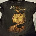 Nightwish - Slaying the Dreamer shirt