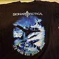 Sonata Arctica - Fly with the Black Swan shirt