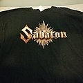 Sabaton - TShirt or Longsleeve - Sabaton - I Was Chosen By Heaven shirt