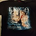 Epica - The Divine Conspiracy shirt