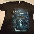 Nightwish - TShirt or Longsleeve - Nightwish - Imaginaerum II shirt