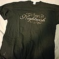 Nightwish - To Be Continued... shirt