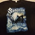 Sabaton - TShirt or Longsleeve - Sabaton - World War North America tour shirt