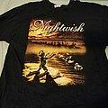 Nightwish - Wishmaster shirt