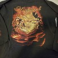 Nightwish - TShirt or Longsleeve - Nightwish - Angels & Demons shirt (long-sleeve)