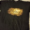 Nightwish - Vintage logo shirt