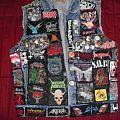 Undefined - Battle Jacket - updated vest