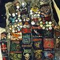 My vest update