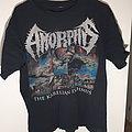Amorphis - The Karelian Isthmus TS