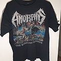 Amorphis - TShirt or Longsleeve - Amorphis - The Karelian Isthmus TS