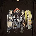 White Zombie Long Sleeve
