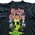 Body Count - TShirt or Longsleeve - Body Count short sleeve (XL) black. 1992
