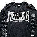 Merauder - TShirt or Longsleeve - Merauder Life Is Pain Euro tour long sleeve (XL) black. promordoro 1995