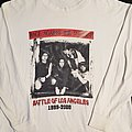 Rage Against The Machine Battle of Los Angeles Long Sleeve