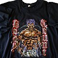 Body Count - TShirt or Longsleeve - Body Count promo short sleeve (XL) black. Screen Stars 1992