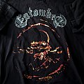 Entombed - TShirt or Longsleeve - Entombed Wolverine Blues short sleeve (XL) black. FOTL 1993