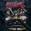 Sepultura - TShirt or Longsleeve - Sepultura Third World Posse Tour '92 short sleeve (XL) black. Blue Grape 1992