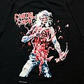 Cannibal Corpse - TShirt or Longsleeve - Cannibal Corpse Eaten Back to Life short sleeve (XL) Direct Merchandising 1992
