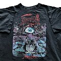 Death - TShirt or Longsleeve - Death Symbolic short sleeve (XL) black. Blue Grape 1995