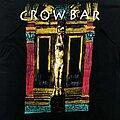 Crowbar - TShirt or Longsleeve - Crowbar ~ All I Had I Gave short sleeve (L) Hanes 1993