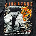 Biohazard - TShirt or Longsleeve - Biohazard State of the World tour (L) black. East Summit 1994