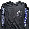 Life Of Agony - TShirt or Longsleeve - Life of Agony Respect longsleeve (XL) black. Blue Grape 1994