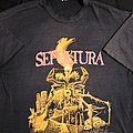 Sepultura Arise Short Sleeve