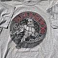 Underdog - TShirt or Longsleeve - Underdog 1998 reunion show short sleeve (XL) gray. Printed on Gildan. 1998