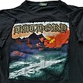 Bathory - TShirt or Longsleeve - Bathory Twilight of the Gods short sleeve (XL) black. Black Mark Production 1991