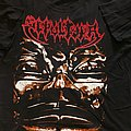 Sepultura - TShirt or Longsleeve - Sepultura Third World Posse Tour '92 short sleeve (XL) black. Printed on...