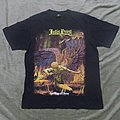 Judas Priest Sad Wings Of Destiny T-shirt