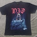Dio Dream Evil T-shirt