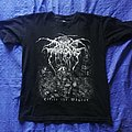 "Darkthrone ""Circle the Wagons"" size L"