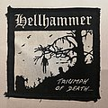 Hellhammer's Triumph of Death patch