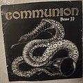 Communion 2nd Demo CD Tape / Vinyl / CD / Recording etc