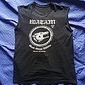 "Watain ""Black Metal Militia"" size M TShirt or Longsleeve"