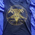 """Venom """"Welcome to Hell"""" size M TShirt or Longsleeve"""
