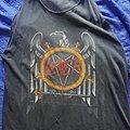 Slayer eagle size M TShirt or Longsleeve