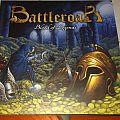 Battleroar - Blood of Legends (Vinyl) Tape / Vinyl / CD / Recording etc