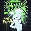 Bonded By Blood - TShirt or Longsleeve - Bonded By Blood - Mind Pollution
