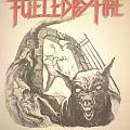TShirt or Longsleeve - Fueled By Fire - Striking Death