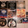 Other Collectable - Onslaught (My Vinyl Collection)