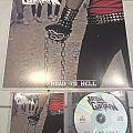 Iron Curtain - Tape / Vinyl / CD / Recording etc - Iron Curtain (LP / CD)