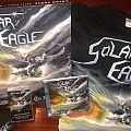 Solar Eagle - Tape / Vinyl / CD / Recording etc - Solar Eagle - Solar Eagle / Charter to Nowhere